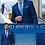 Thumbnail: Paul Betenly Super Blue Suit