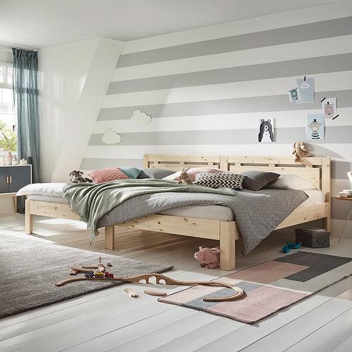 Familienbett ALTERA - 270x200