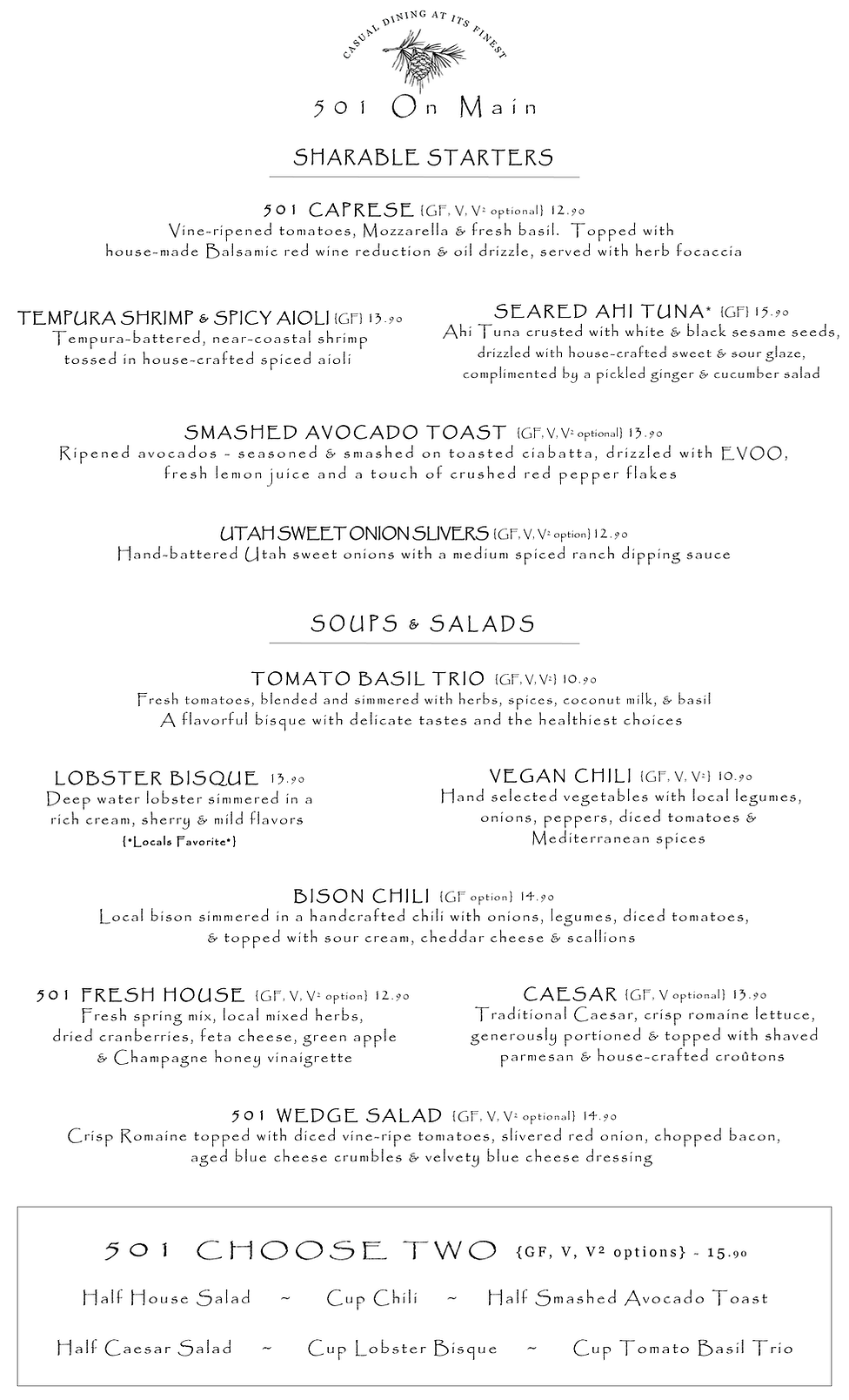 6.0 Lunch Summer Menu 7-2-2020 FOR PRINT