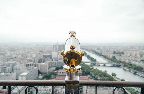 Appartement avec vue dégagée sur paris