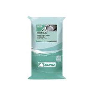 Detergente alto rendimiento PREMIUM Soro