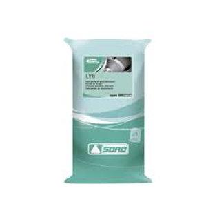 Detergente atomizado en polvo LYS