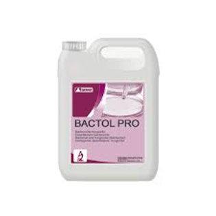 Bactericida-fungicida virucida BACTOL PRO homologado Soro