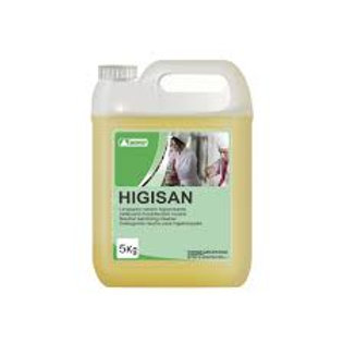 Limpiador neutro higienizante HIGISAN Soro