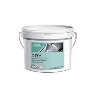 Blanqueante orgánico clorado sólido DRY Soro