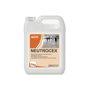 Detergente manual neutro NEUTROCEX Soro