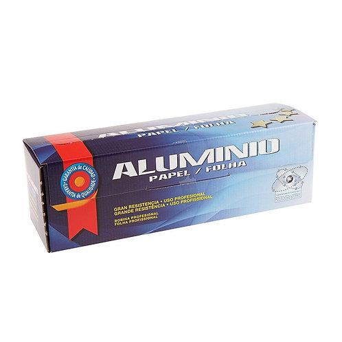BOBINA DE ALUMINIO DE 30X200 MTS
