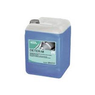 Detergente ecológico concentrado alto poder desengrasante DETER-M