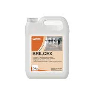 Recuperación de brillo en suelos encerados BRILCEX