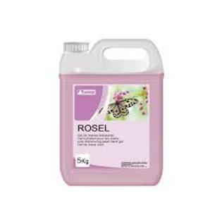 Gel hidratante para el lavado de manos ROSEL Soro