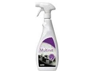 Limpiador multiusos MULTINET