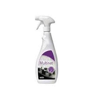 Limpiador multiusos MULTINET Soro 750ml
