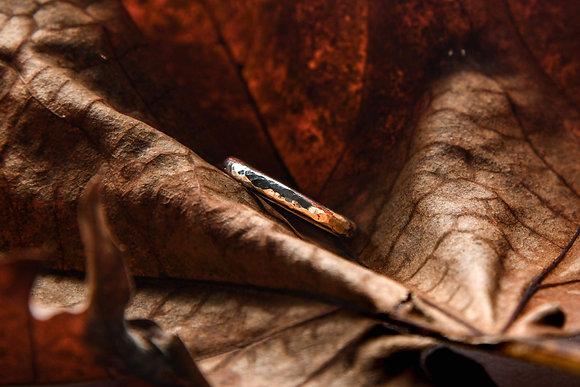 Bague Acerifolia