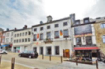 Place du Marché, n°13 - 6870 St-Hubert.j