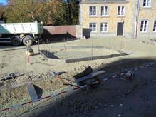 Rénovation Urbaine St-Hubert