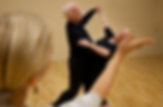 Ballroom and Latin Dance Lessons in London