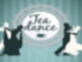 Princeps Christmas Tea Dance Party with Ballroom and Latin