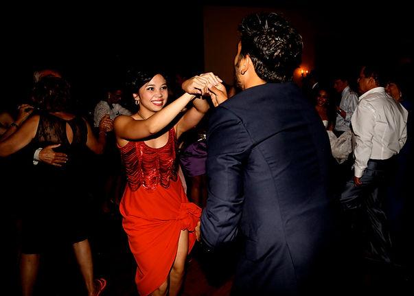 Ballroom and Latin Dance in London