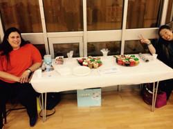 CGL and Lola Cupcakes