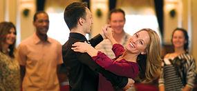 Adult Ballroom Dance London