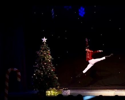 Ryan - Nutcracker 2017