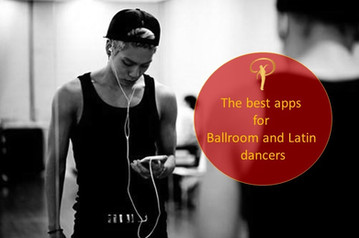 The best mobile apps for Ballroom and Latin dancers