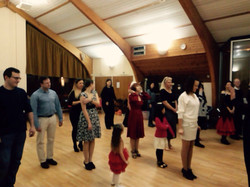 Princeps Christmas Social Tea Dance