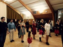Princeps Christmas Social Tea Dance