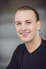Marcin Raczynski Director of Princeps Dance Academy