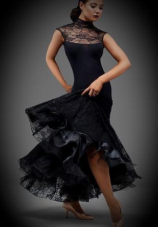 Chrisanne-Daydream-Ballroom-Dress-Black-