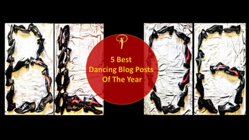 5 Best Dancing Blog Posts Of The Year