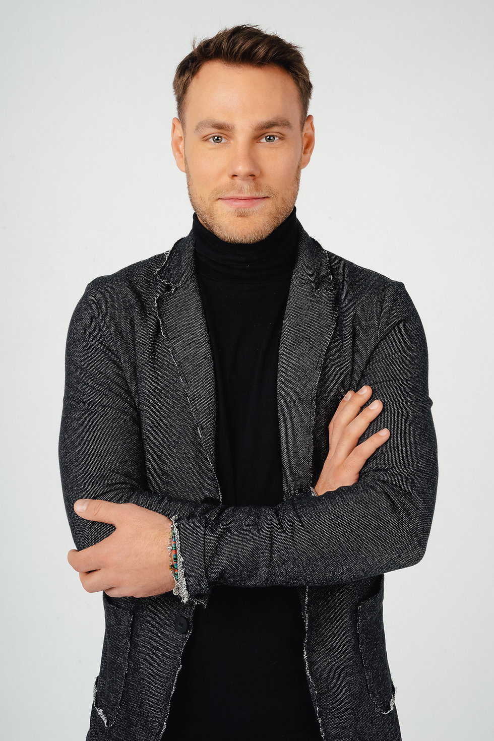 Philip Dimov Business Portrait