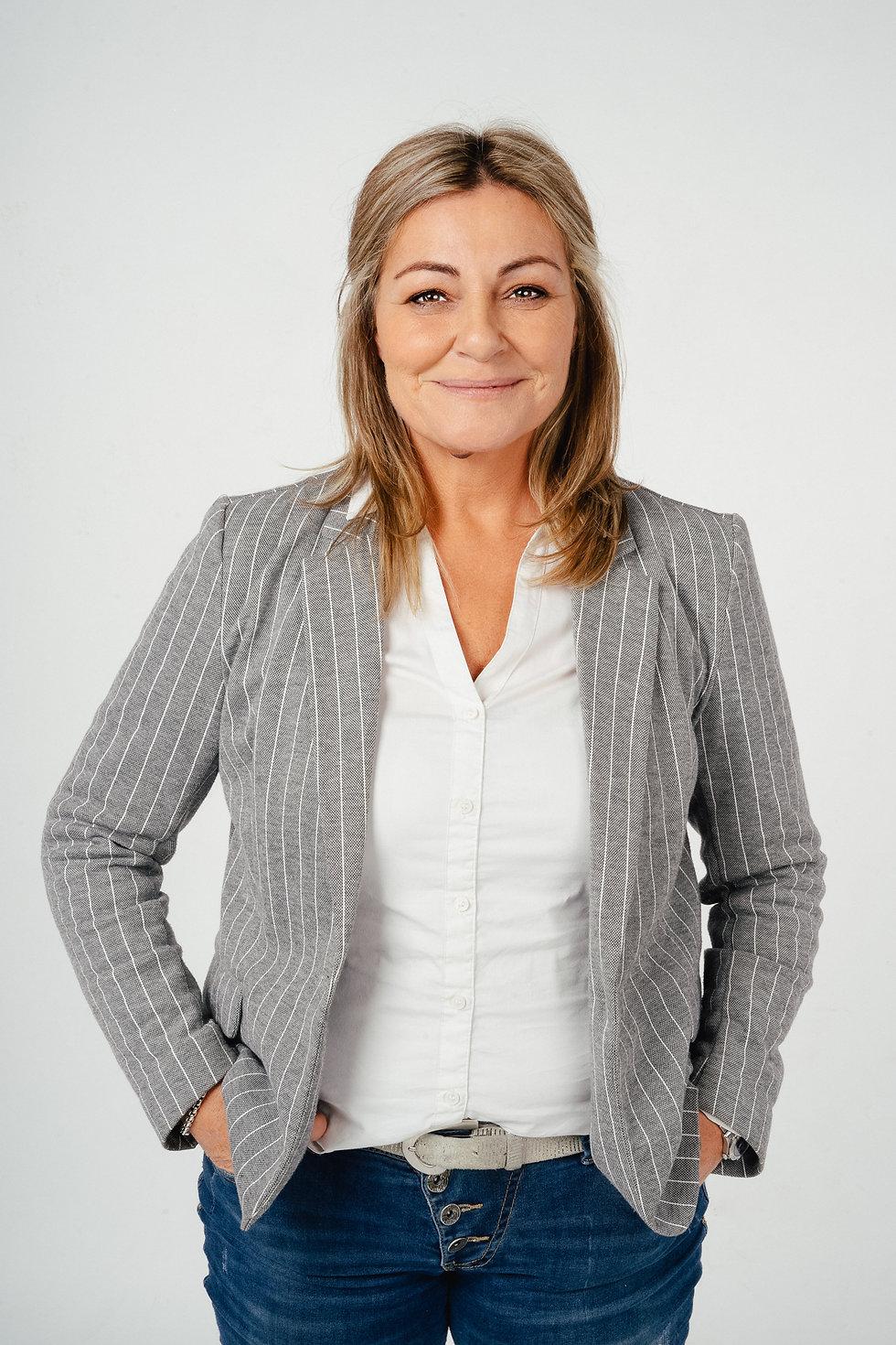 Silvia Dimov Business Portrait