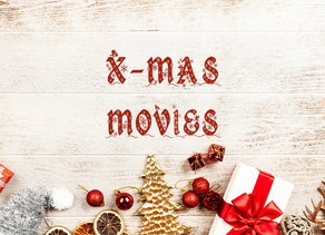 Christmas: Movies to get into xmas mood 🎄