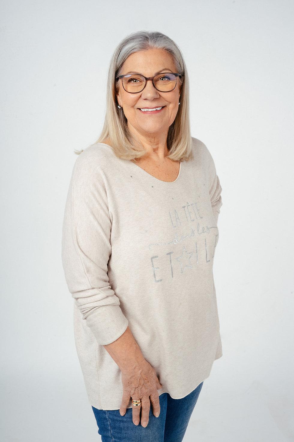 Christine Pfanzelt Business Portrait