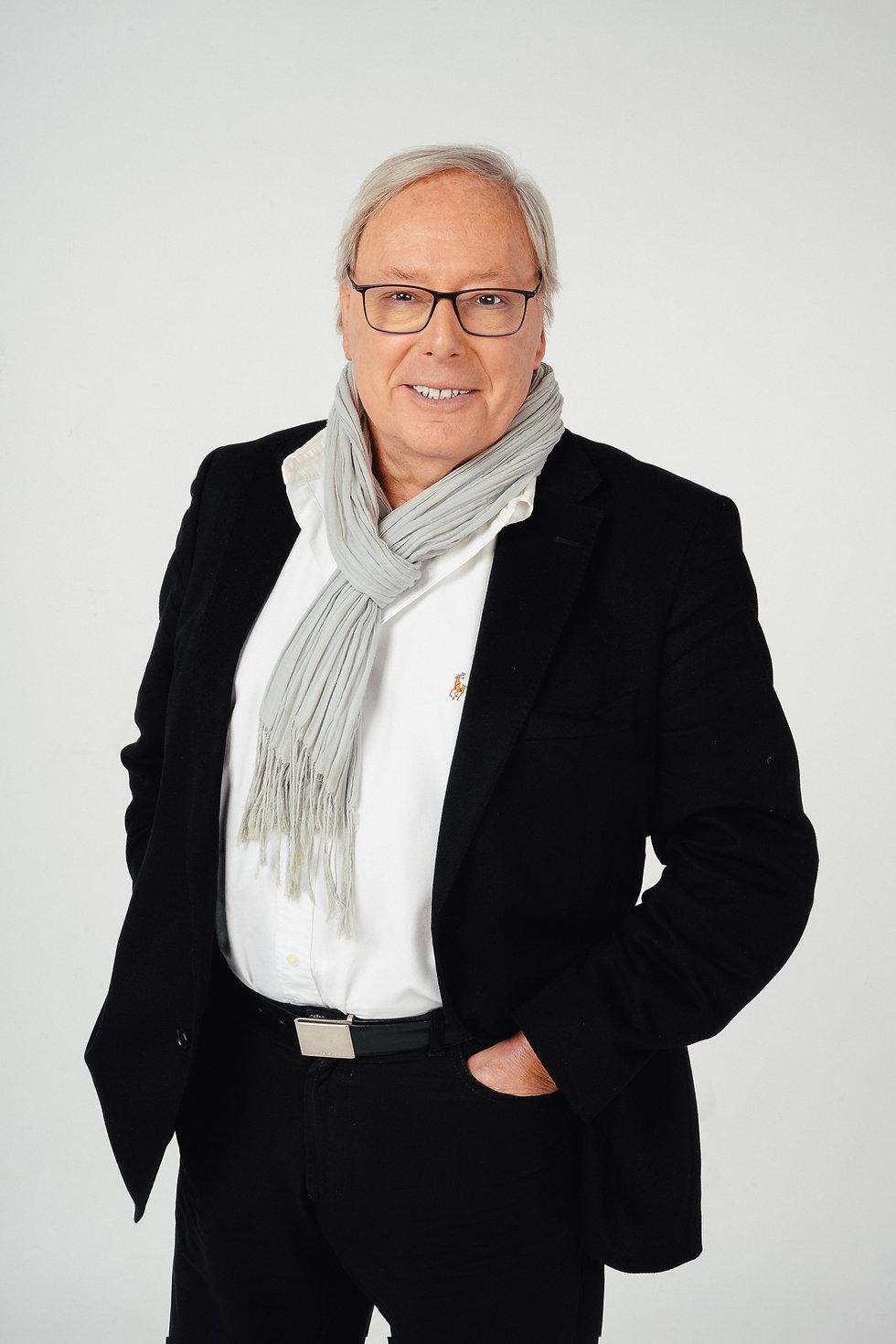 Ernst Pfanzelt Business Portrait
