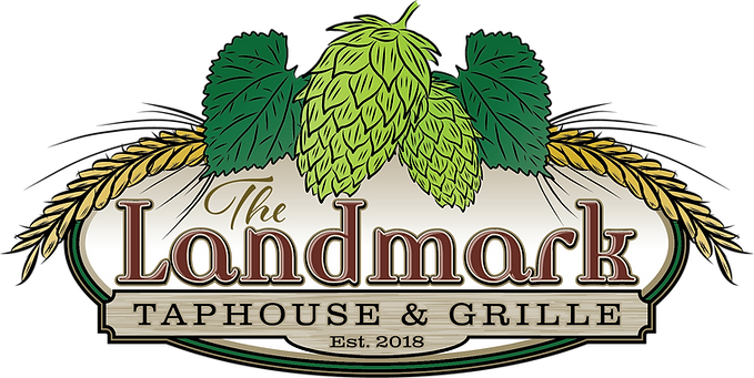 The Landmark TapHouse Grille Logo