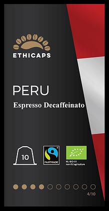 Peru -  Luxus pur (Entkoffeiniert)