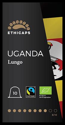 Uganda - Nüsse / Kakao