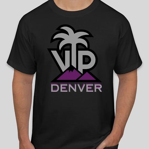VIP DENVER ROX TEE
