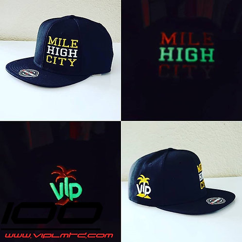 VIP MILE HIGH