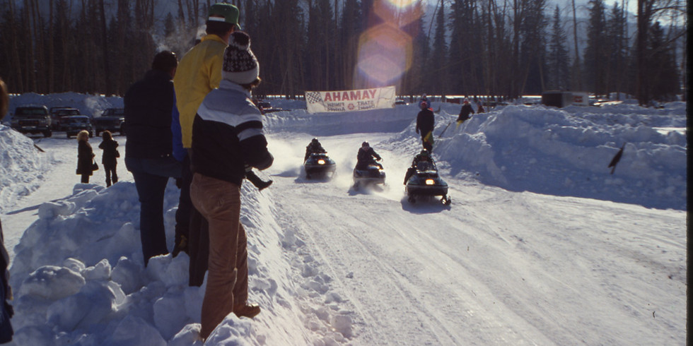 10:00 am - Griz Days - Snowmobile Drags - CANCELLED