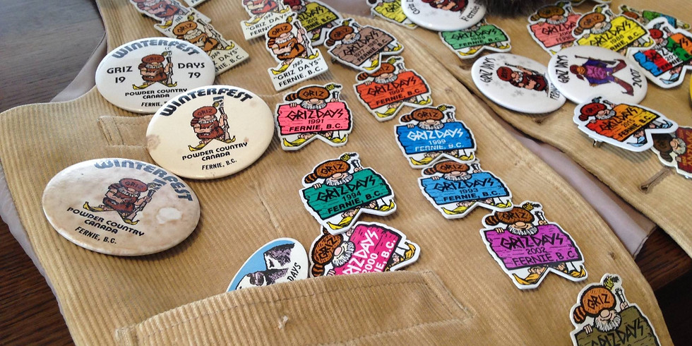 Griz Pins Available