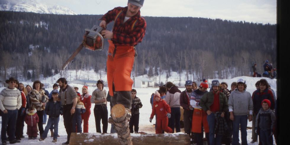 5:30 pm - Griz Days - Rocky Mountain Lumber Jack Show #1