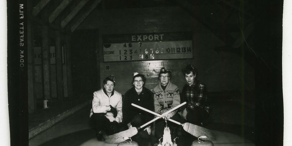 7:00 pm - Griz Days - Rocks of Thunder Curling Bonspiel