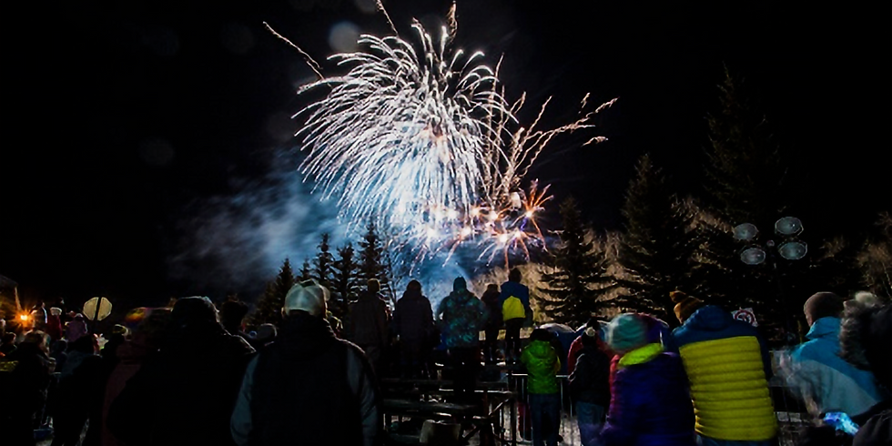 8:30 pm - Griz Days - Light up the Night Griz Fireworks