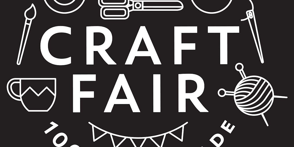 10:00 am - Griz Days - Craft Fair
