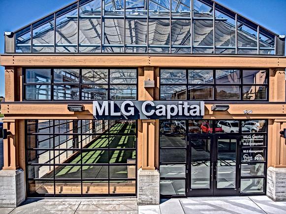 MLG HQ