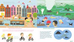 Nizozemí a Island