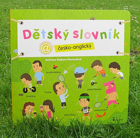 Detsky slovnik 1